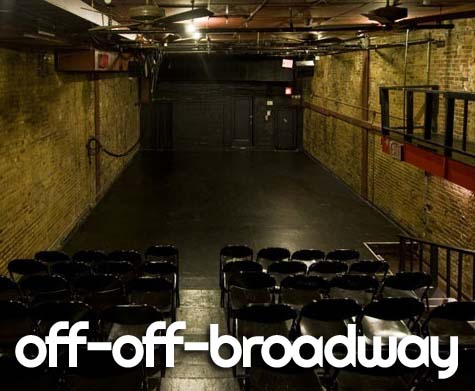 Off-Off-Bway