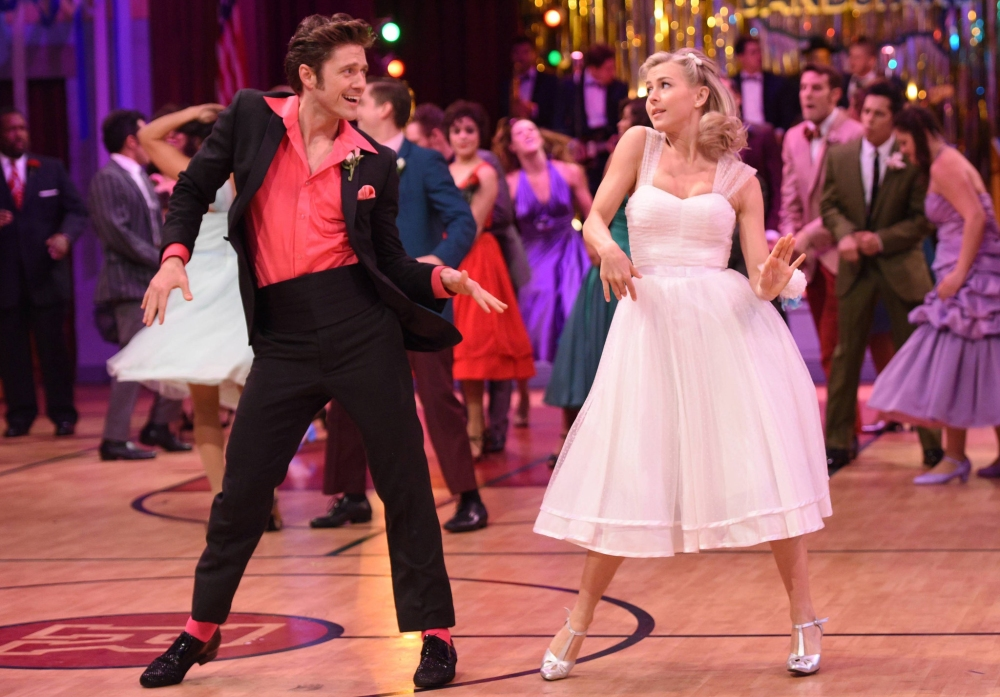 grease-julianne-hough